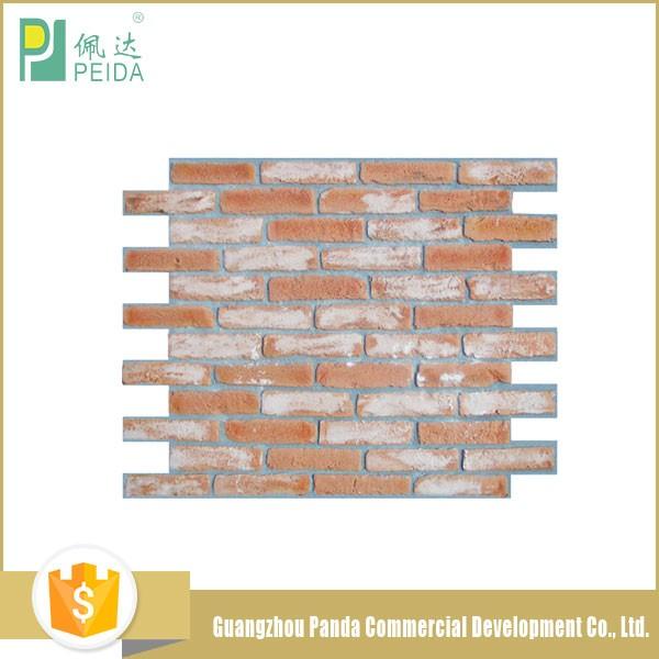 Pago lc 3d pared decoraci n artificial cultura ladrillos - Paneles de piedra artificial ...