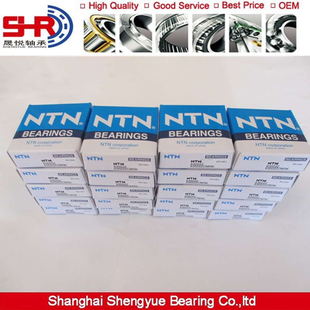 NTN deep groove rubber ball bearing 6317LLU LLB ball bearing mount