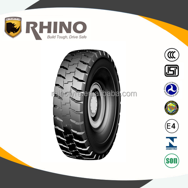 New products on china market otr 350 mag tire/350 mag off road tire