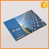 Best custom luxury full color sample company brochures printing