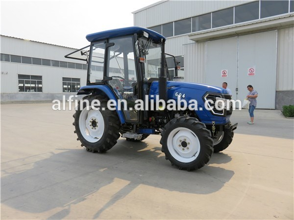 Alibaba wholesale best quality 60hp farm tractor for sale