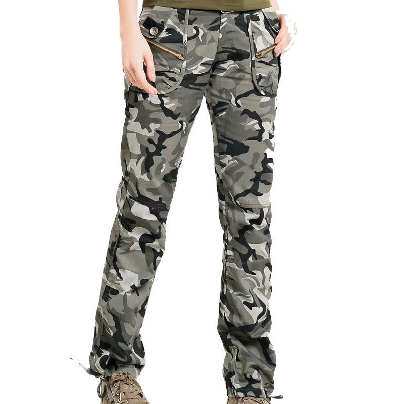 24b6006f76e2 women s military style cargo pants - Ecosia