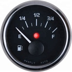 52mm Car and Marine Fuel Gauge