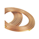 Manufacturers refrigeration 6mm heat exchanger copper pancake coil copper capillary tube
