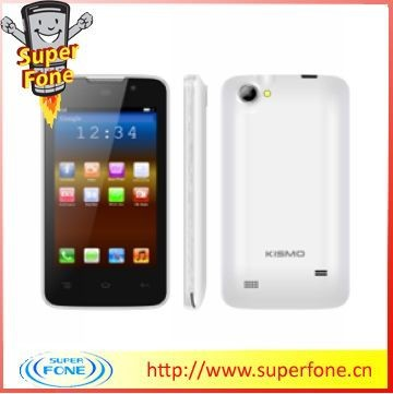 K1401 4.0 inch Speatrum7715 lowest price china cheap smartphones