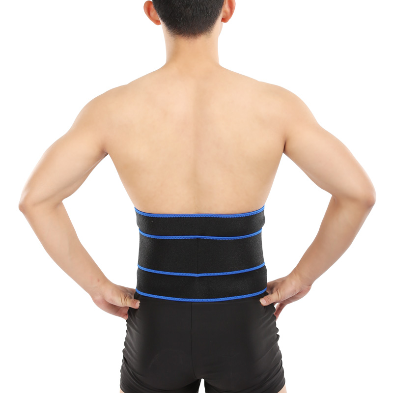 Gordon Atmosphere Flexibility Protect From The Waist Support