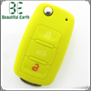 Fashion 2013 2010 Vw Remote Controller Case,Vw Key----silicone Car Key Cover.key Case