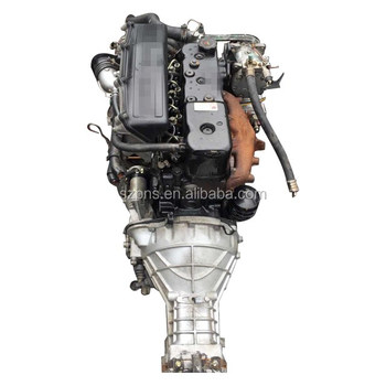 Japan Used Car Auto 4jb1diesel Engine And Gearbox Sale - Buy Car 4jb1  Engine Assembly,Used Engine 4jb1,Diesel Engine 4jb1 Product on Alibaba com