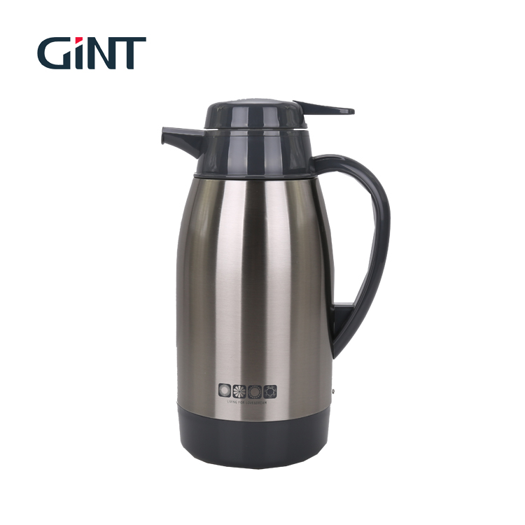 1.5L Insulated Tea/ Coffee Thermos Flask Kettle Pot
