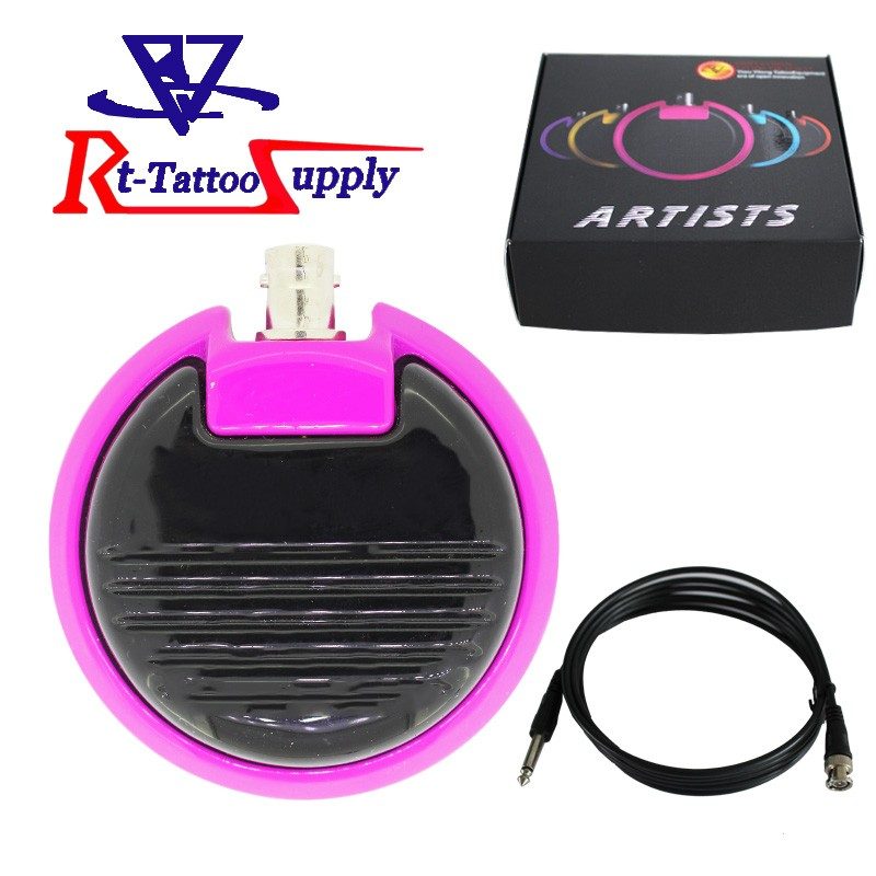 High-quality homemade tattoo foot pedal sails for business for tattoo power supply-8