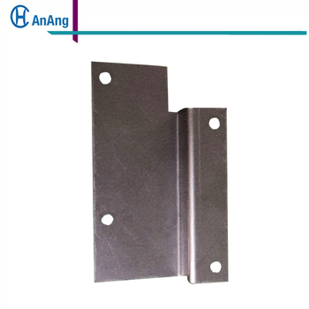 Laser Cutting Stainless Steel Sheet Metal Parts