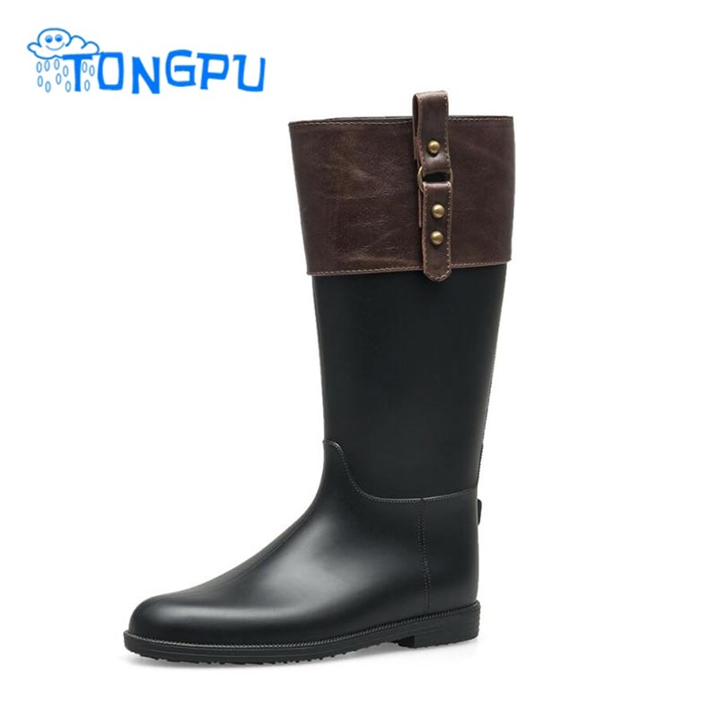 High-quality Safety Boots For Women and kids/ cheap rain boots
