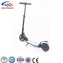2018 new new electric kick foldable scooter for adult