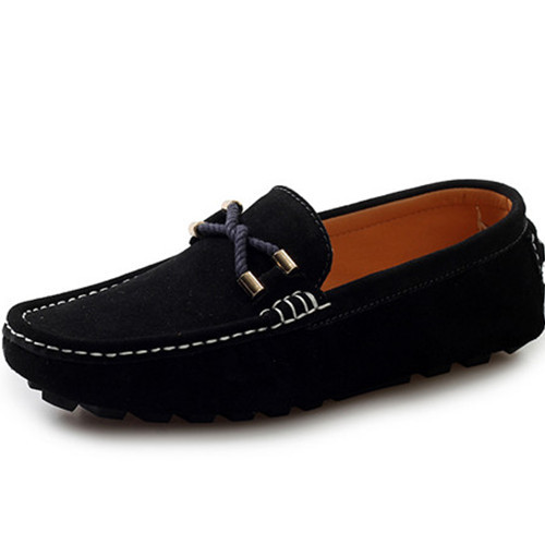 Handmade Casual Shoes Soft Loafers Mocassin Men Suede Leather Men Shoes Comfortable Spring Summer Mocassim Zapatos Mujer 2015