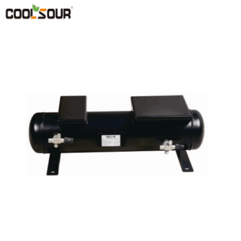 Good Quality Liquid Receiver For Stored Refrigerant