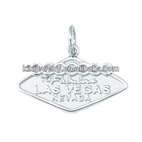 new products 2014 welcome to las vegas charm