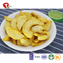 TTN Sales vf Yellow Peach Chips Dried Fruit Snacks