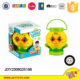 2018 new kids toy lantern with light projector Cartoon Shaped LED Lantern toy