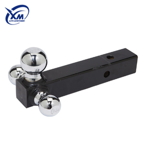 Professional Factory Tri swivel ball mount trailer parts