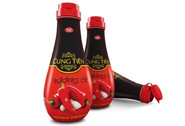 Super Cung Tien Chili Sauce
