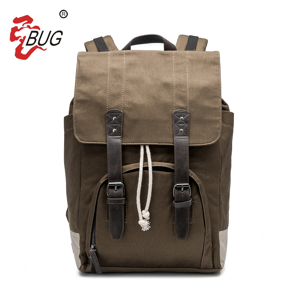 China Wholesale Custom Design Printed Fashion Casual Eco Friendly Drawstring Laptop Bag Outdoor Backpack