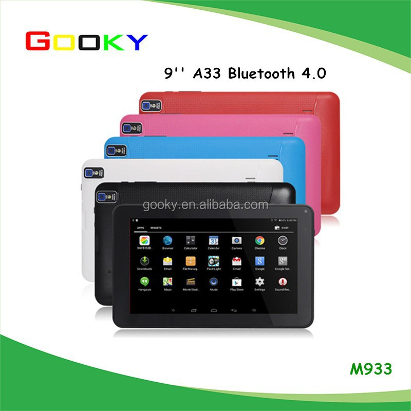 2017 hot popular china oem brand name tablet pc for all size