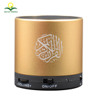 Mini Digital Quran MP3 Player Bluetooth Speaker Quran Audio 25 Reciters