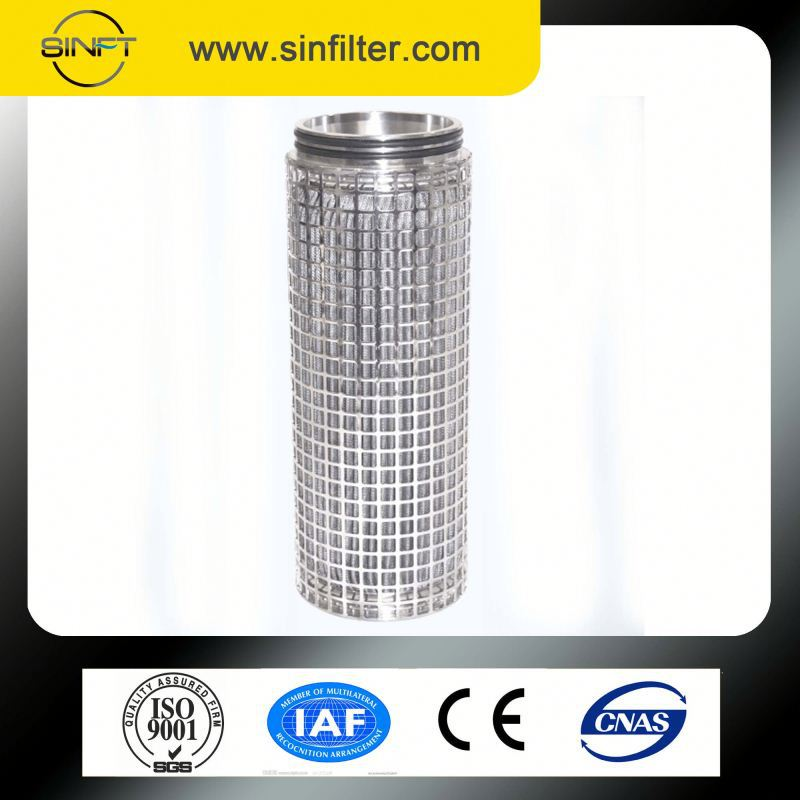 Sinfilter 4437 filter foam ppi with high quality