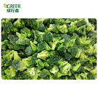 Best selling from China IQF frozen broccoli