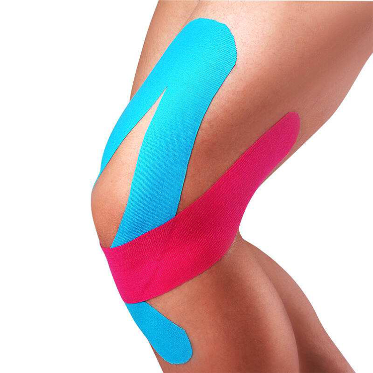 medical products for hospital ostealgia muscle strain plaster sport kinesiology tape