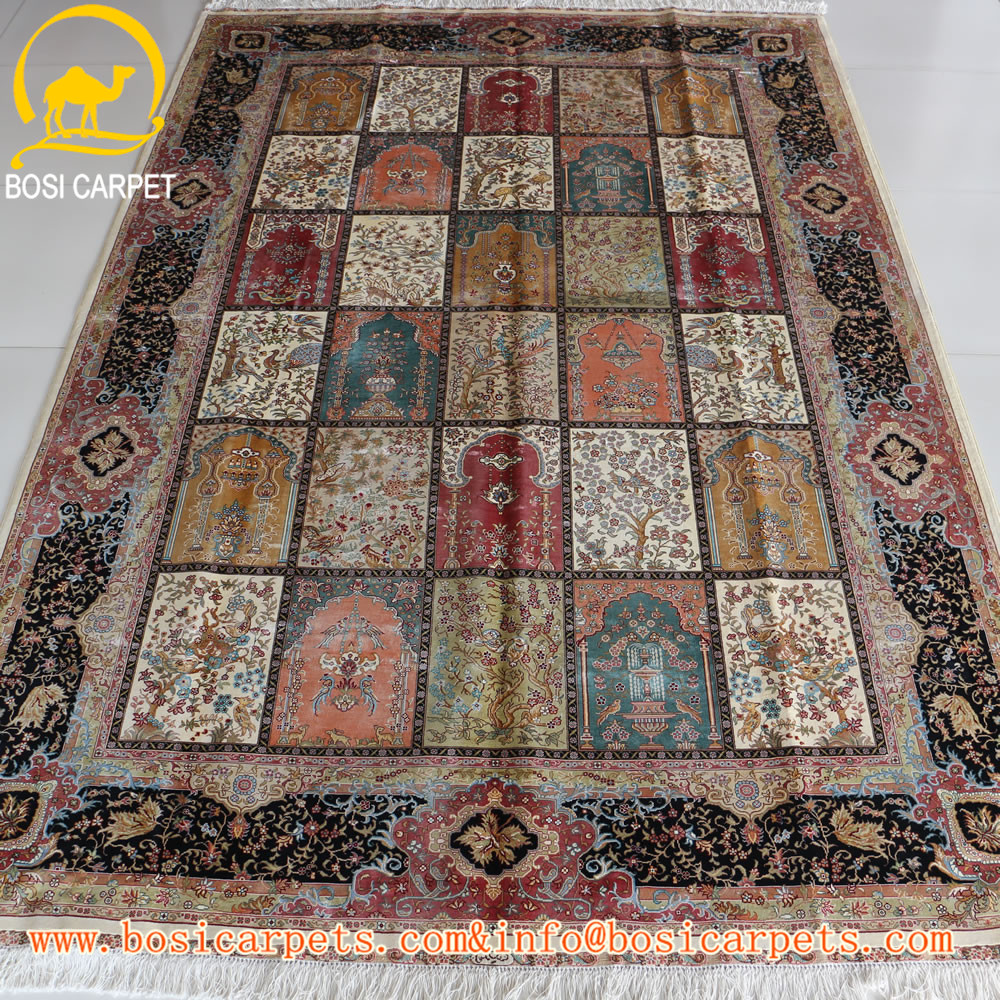 Alfombras modernas online perfect alfombra moderna with for Alfombras persas online