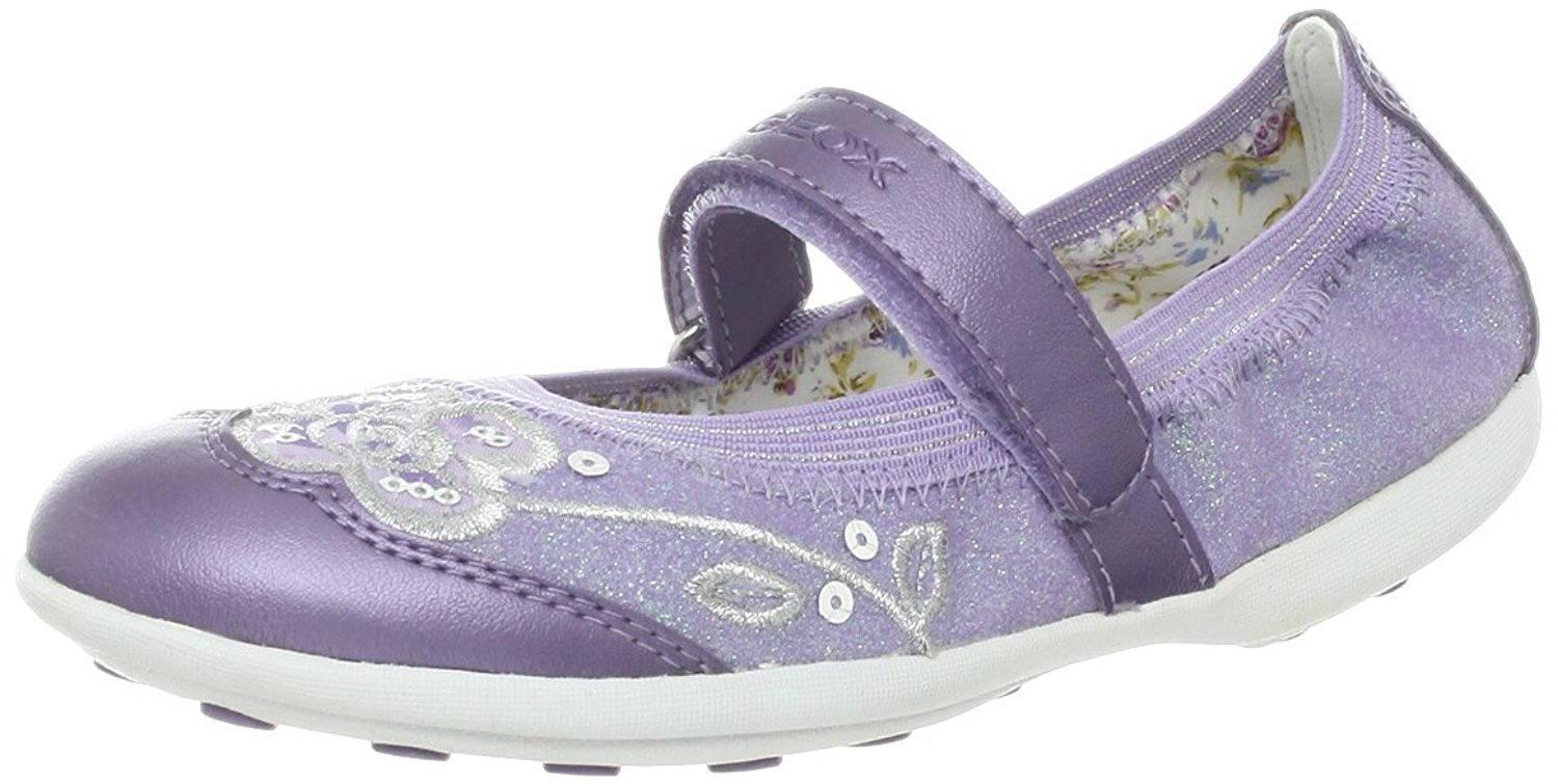 Geox Girls Jodie Flats-Shoes