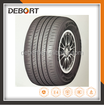 DEBORT/BEARWAY passenger car tire 195/50R15,195/55R15,195/60R15