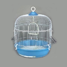 factory large foldable supply wrought iron bird cages
