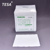 1006D Best Multi-purpose Polyester Cleanroom Wiper Industrial Wipes