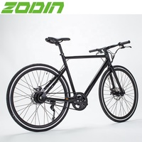 28 inch road bicycle electric single speed bike 700c