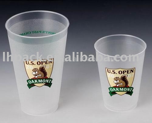 PP Disposable Plastic Tasting Cup