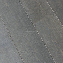 Designed for Americans A mixed colour AB grade UV oil CARB Certification Oak 3 - ply engineered Wood Flooring
