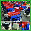 Family use engine corn sheller machine, corn sheller