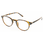 Cheap Optical Readers Eyeglass with Various Powers Metal Decoration Spring Hinge, Latest Fashion Plastic Ladies Reading Glasses