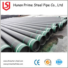 "9 5/8 "" APL 5CToil and gaSeamless casing tube 3/8 ,BTC with couplins tubing BTC saw gas pipe / oil steel pipe/seamless pipes"