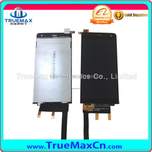 LCD Touch Screen for Wiko Gateway, Replacement LCD for Wiko Screen