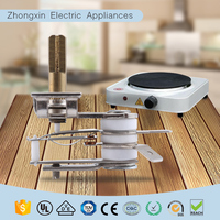 Top 10 For Home-use Clever adjustable capillary stove thermostat