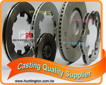 OEM High Performance Rotors