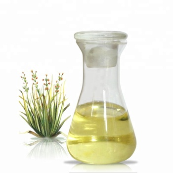 Chinese Largest Factory Price Citronella Essential Oil for the Material of Lotion in China