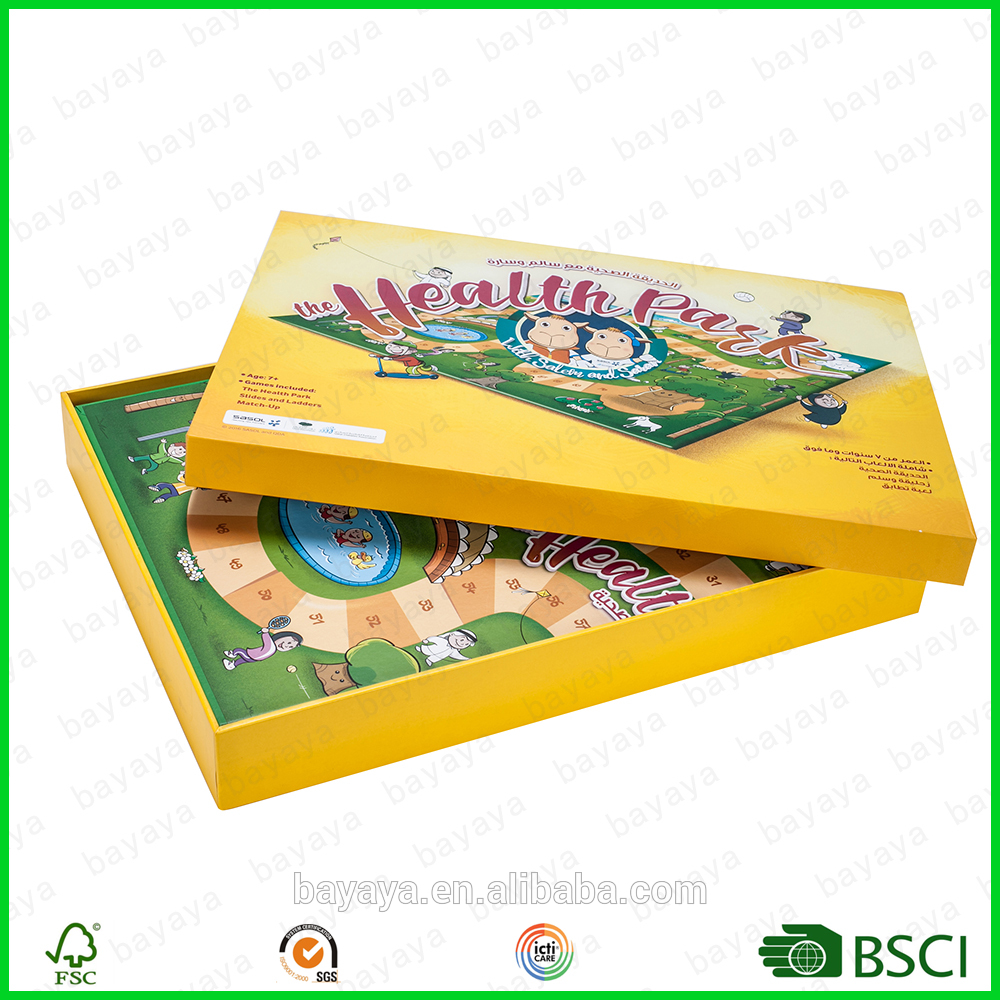 High Quality Custom Baby Learning Card Educational Flash Cards Printing with Plastic/Metal Ring