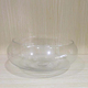 clear fish tank glass vase for home and daily decoration