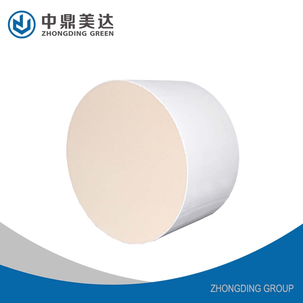 used cars ceramic honeycomb manufacturer SCR substrate