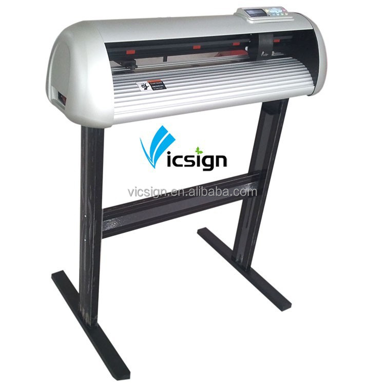 Vicsign Cutting Plotter/Sticker Cutting Plotter/Vinyl Cutter vinyl flatbed Paper cutting plotter HW1200 plotter machine