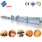 Biscuit/Ferrero/Kinder/waffle/ Wafer Production Line with FAC price